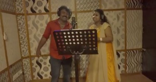 Watch: Inevitably, a #JimikkiKammal parody goes political for an election that's coming up