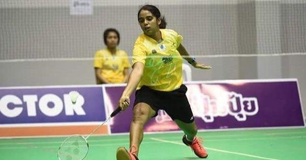 India's Vaishnavi Jakka Reddy clinches Belgian Junior badminton title