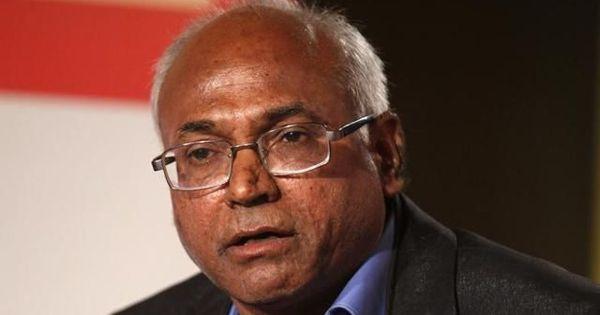 Writer Kancha Ilaiah says his car was attacked with stones in Telangana