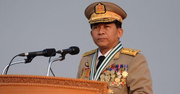 Myanmar Army says it has found bodies of 28 Hindus killed by Rohingya militants: AFP