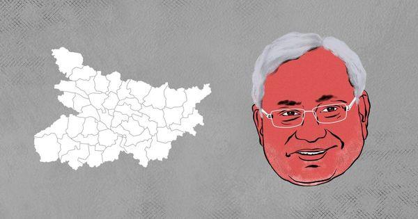 #1 कई अगर-मगर के बाद भी नीतीश कुमार ही इस बार के भी महामुख्यमंत्री हैं