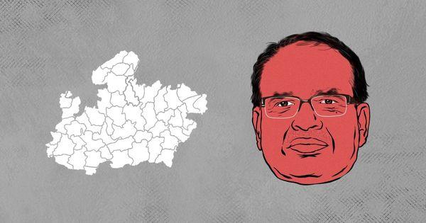 #4 शिवराज सिंह चौहान पिछले साल से बस जरा से ही नीचे खिसके हैं