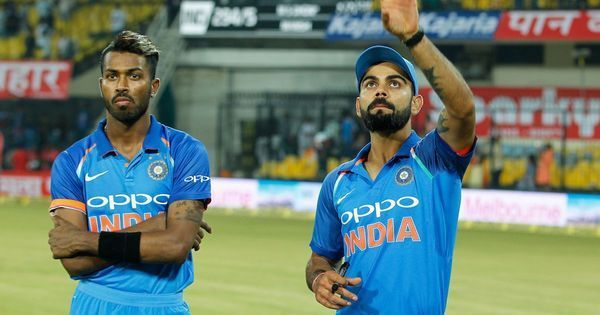 ICC Men's T20 World Cup ladder: Fitness remains a concern as Virat Kohli's squad takes shape