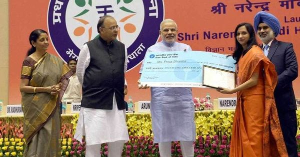 Video: A fact check of the Jan Dhan Yojana scheme busts some myths about its alleged success