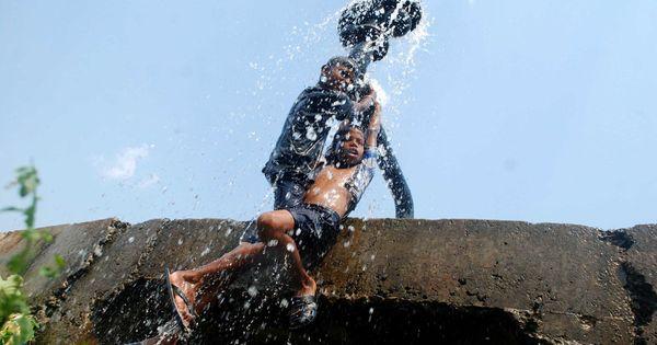 दिल्ली में पारा 45 डिग्री पहुंचा, अगले पांच दिन तक राहत की उम्मीद नहीं