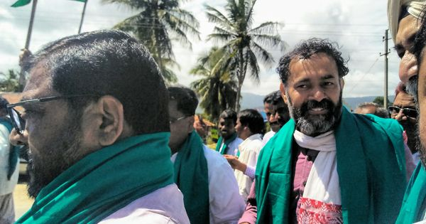 Interview: We are witnessing the beginning of a peasant rebellion in India, says Yogendra Yadav