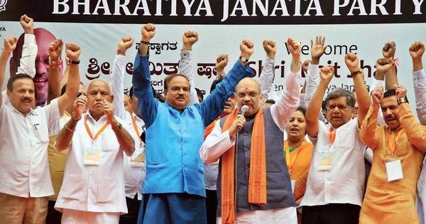 येद्दियुरप्पा मानते हैं कि कर्नाटक के अगले मुख्यमंत्री वही हैं पर अमित शाह ऐसा क्यों नहीं मानते?