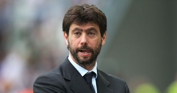 Juventus president banned for year over 'illegal' ticket sales, club fined €300,000