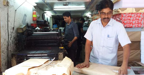 'This harassment needs to stop': How Mumbai's paper products industry is hurting from GST