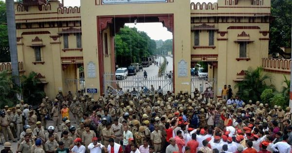 The big news: BHU orders judicial inquiry into campus violence, and nine other top stories