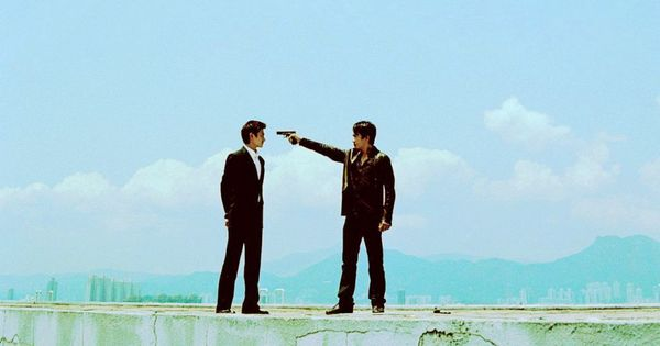 Hong Kong thriller 'Infernal Affairs' to be remade in Hindi
