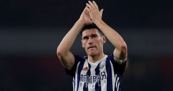 Jonny Evans, Gareth Barry among four West Brom players involved in taxi theft in Spain