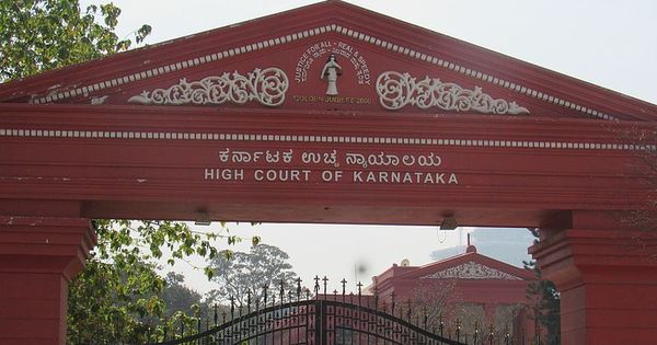 Karnataka HC stays state Assembly's resolution convicting two journalists for 'defamatory' articles