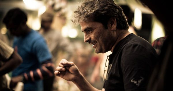 Vishal Bhardwaj's next movie is about Osama Bin Laden after 9/11