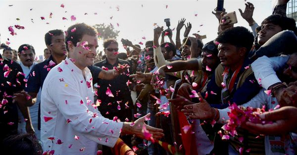 Delhi High Court rejects plea alleging that Rahul Gandhi travelled without his SPG security