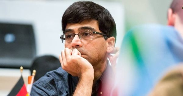 Viswanathan Anand draws again at Sinquefield Cup, Caruana maintains lead