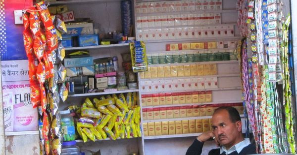 No candy with cigarettes: Health Ministry for registered tobacco-only shops, aims to cut consumption