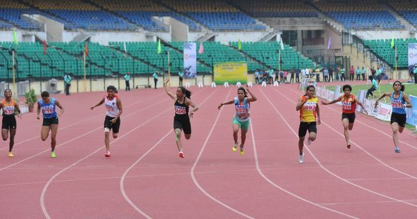 Inaugural national championships for 400 metres races delayed due to lack of entries