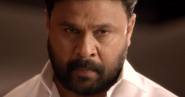 Malayalam star Dileep's latest movie is set for a release amidst calls for a boycott