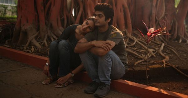 'CRD' film review: A superbly performed drama about theatre, art and life