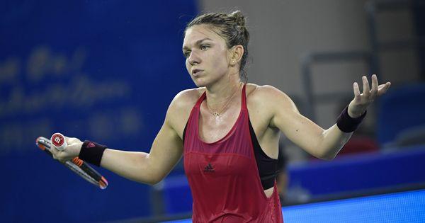 WTA Finals: World No 1 Simona Halep crashes out, hands Caroline Garcia place in semi-finals