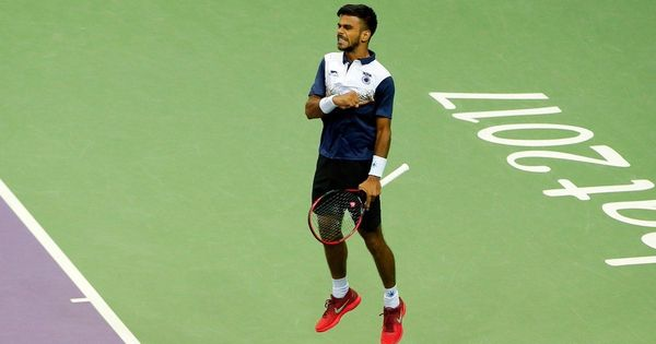 Sumit Nagal stuns Yuki Bhambri to enter maiden Bengaluru Open final