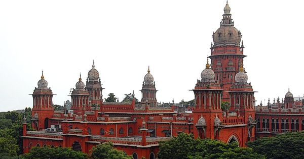 Bundles of case papers missing from former judge's house, Madras High Court orders CBI investigation