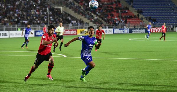 Facing a tricky 0-1 deficit, Bengaluru FC won't have it easy against Istiklol at home
