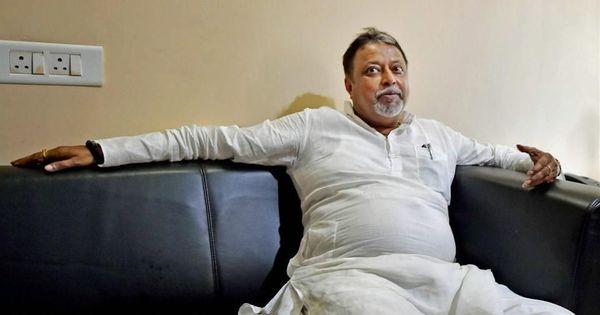 तृणमूल विधायक और ज़िला परिषद सदस्यों ने भाजपा का दामन थामा, मुकुल रॉय ने कहा- ये तो ट्रेलर है