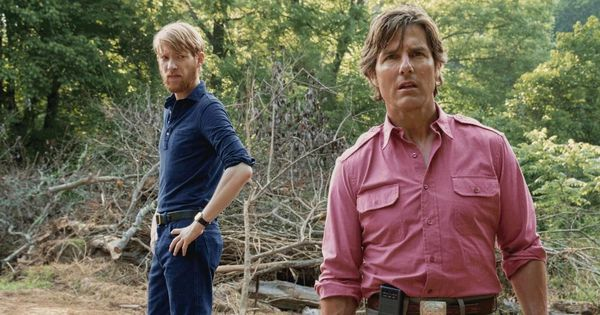 'American Made' film review: Tom Cruise shines as a corrupt pilot addicted to flying and money
