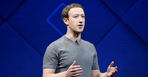 The Weekend Fix: The turmoil inside Facebook and nine other Sunday reads