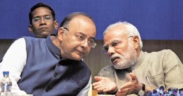 The Daily Fix: Has the Modi government become more nervous about its shoddy economic image?