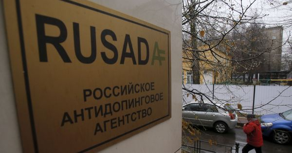 Will approve public hearing on Russia's doping ban only if consensus in favour, says CAS