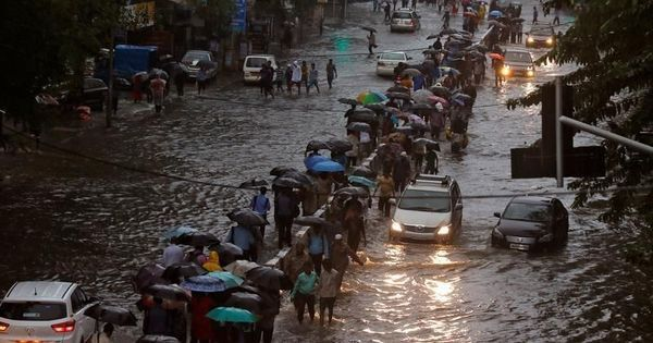 How can Mumbai ease its flooding problem? By sparing land just 1% the size of Bandra-Kurla Complex