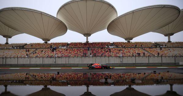 Formula 1: FIA postpones Chinese Grand Prix due to 'continued spread' of coronavirus
