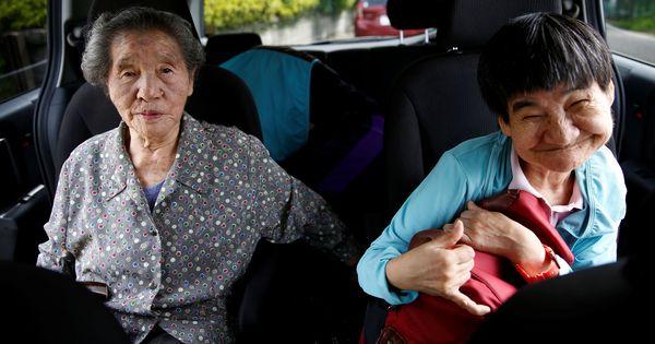 Life after mercury poisoning: The terrible legacy of Minamata