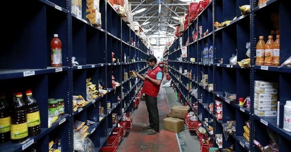 Data breach: Details of 2 crore users of BigBasket leaked, company files complaint in Bengaluru