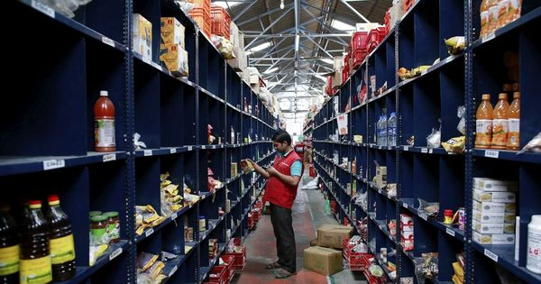 Analysis: Did pre-GST destocking of goods contribute to India's GDP slowdown?