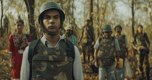 Brief encounter: Is 'Newton' an accurate depiction of the laws covering Indian elections?