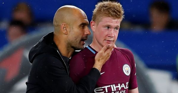 Premier League: Pep Guardiola and Manchester City begin life without Kevin De Bruyne