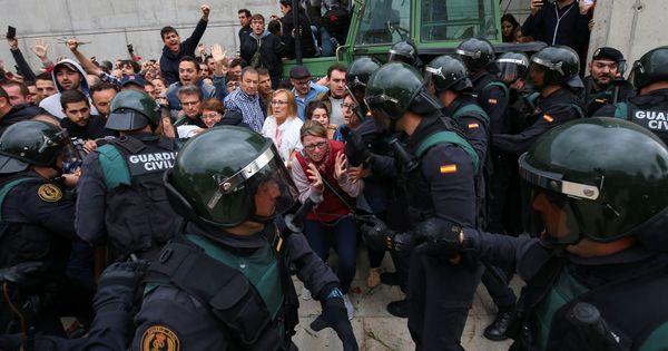 क्यों स्पेन में जारी संवैधानिक संकट आने वाले दिनों में और तीखा हो सकता है