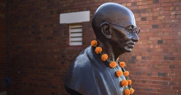 Documents from US prove 'larger conspiracy' behind Gandhiji's murder: Petitioner tells Supreme Court