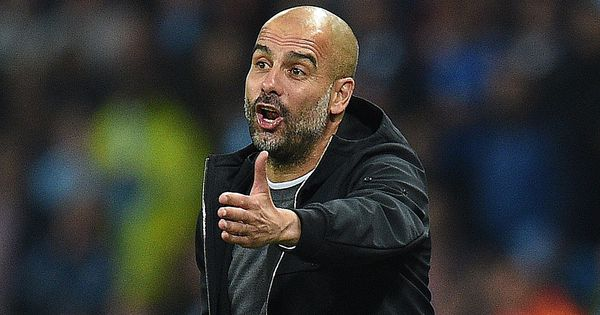 'I was not good enough for Wigan': Guardiola reveals he almost played in England
