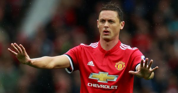 Manchester United's Matic seeks more game time despite manager Solskjaer's emphasis on youth