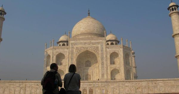 Taj Mahal left out of Uttar Pradesh's official tourism booklet