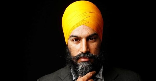 Canada: 18 Sikh leaders elected to Parliament, five more than India