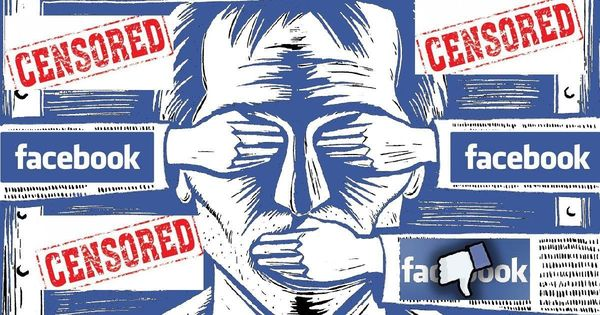 Is Facebook really blocking criticism of the Indian government, BJP and Hindutva groups?