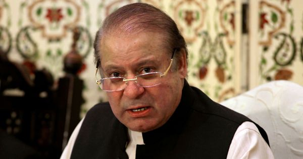 Islamabad court indicts former Pakistan PM Nawaz Sharif in corruption case related to offshore firms