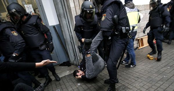 Spain may have succeeded in crushing Catalan independence dreams for now – but at a high price
