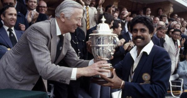 Watch: Kapil Dev on 175* against Zimbabwe, how 1983 World Cup win changed Indian cricket and more